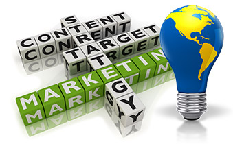 OmniPro Web Solutions Content Marketing